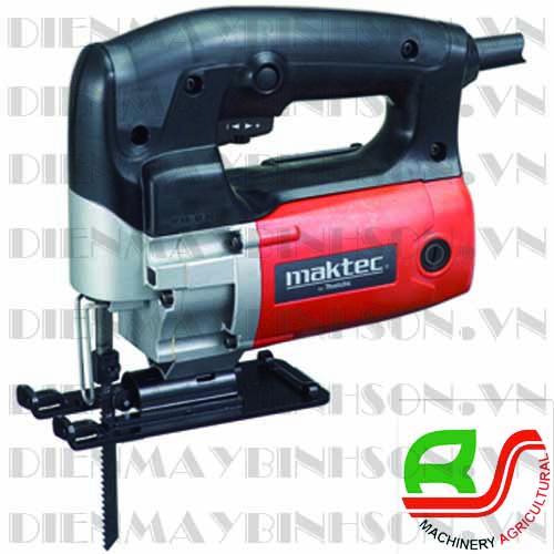 Máy cưa lọng Maktec Model MT430