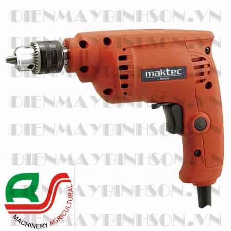 Máy khoan Maktec 603