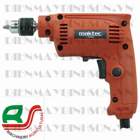 Máy khoan Maktec MT651
