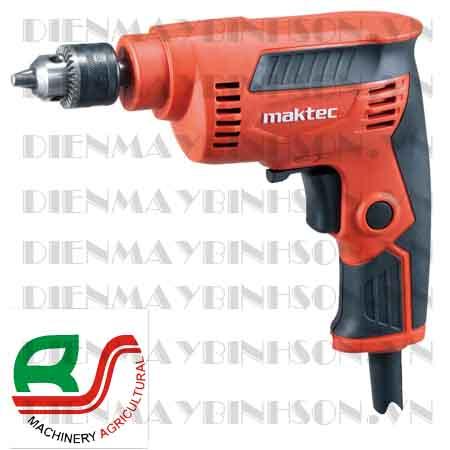 Máy khoan Maktec MT653