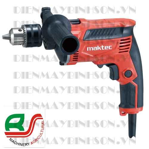 Máy khoan Maktec MT817