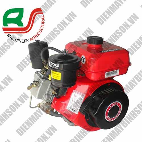Động cơ dầu Diesel KAMA KM170FAX