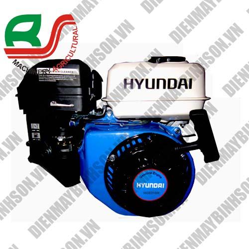 Động cơ xăng Hyundai HGE 210R