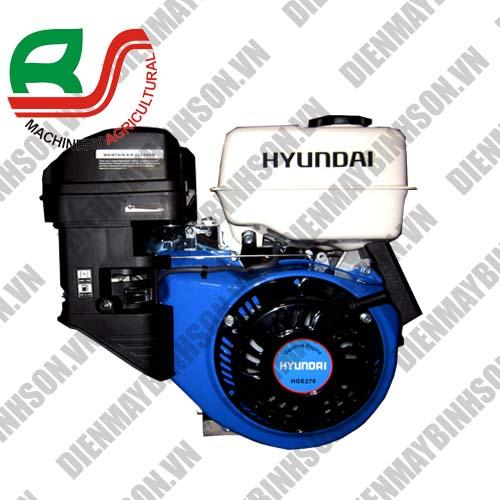Động cơ xăng Hyundai HGE 270