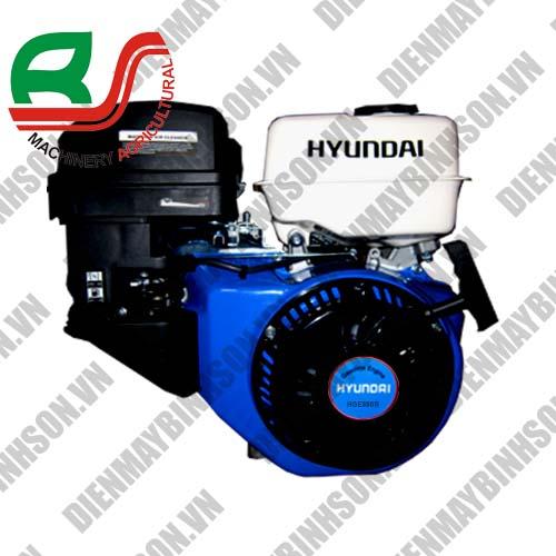 Động cơ xăng Hyundai HGE 390R