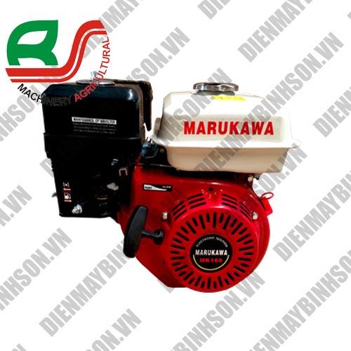 Động cơ xăng Marukawa MK160