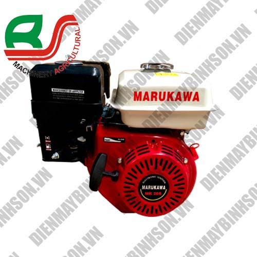 Động cơ xăng Marukawa MK200