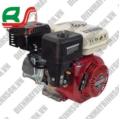 Động cơ xăng Motokawa MK 160