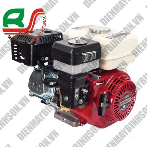 Động cơ xăng Motokawa MK 200C