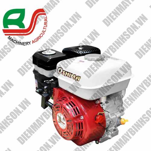 Động cơ xăng Oshima New 6.5 Hp