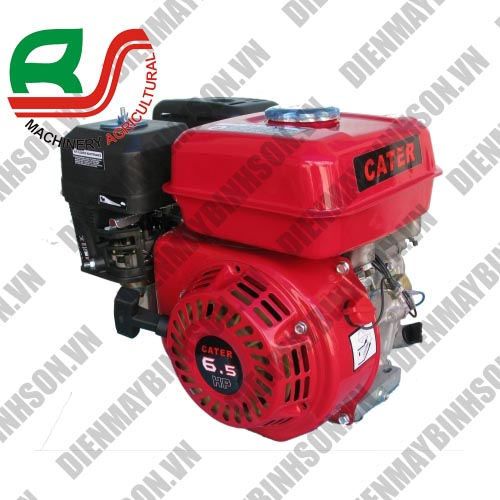 Động cơ xăng Cater GX160