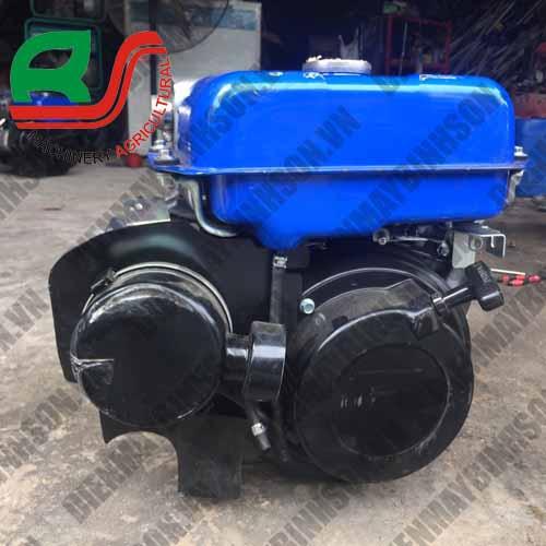 Động cơ xăng cũ Yamaha 9HP