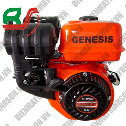 Động cơ xăng Genesis GS200