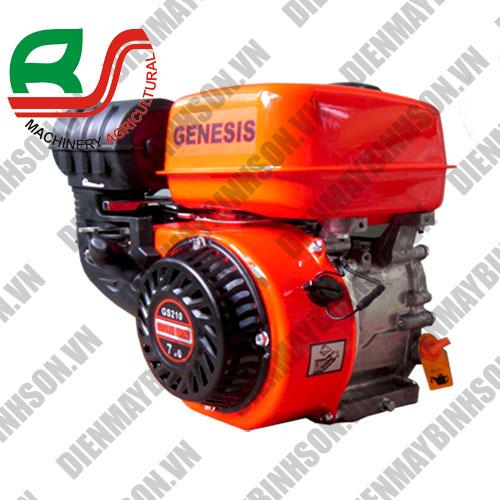Động cơ xăng Genesis GS210