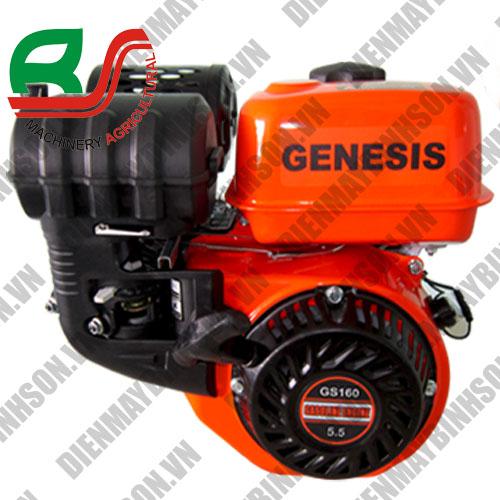 Động cơ xăng Genesis GS160R