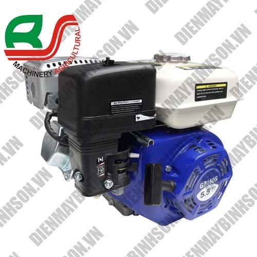 Động cơ xăng Gobi GB160G