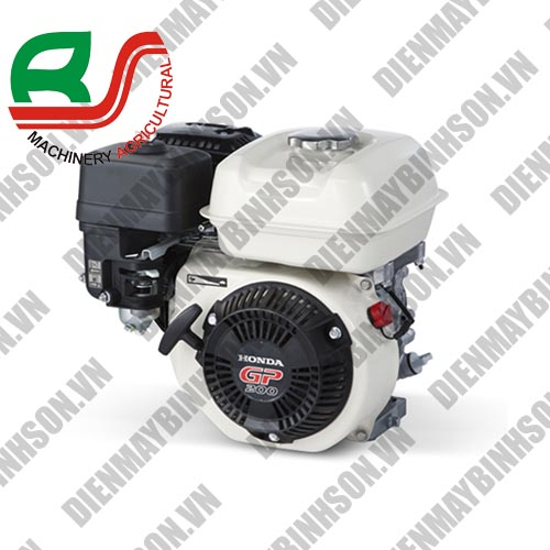 Động cơ xăng Honda GP200