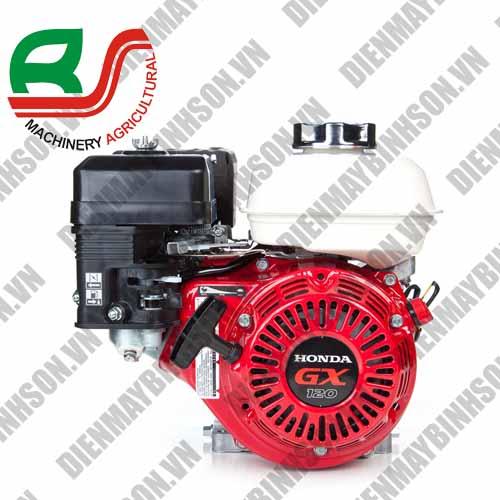 Động cơ xăng Honda GX120 LH