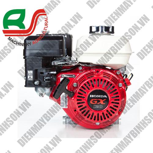 Động cơ xăng Honda GX120T2