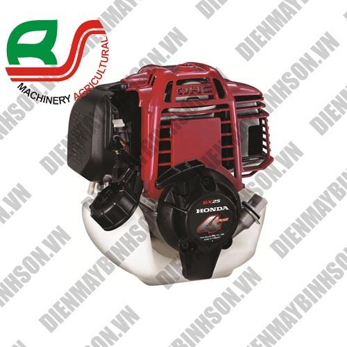 Động cơ xăng Honda GX25