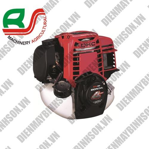 Động cơ xăng Honda GX35