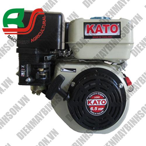 Động cơ xăng Kato SG65
