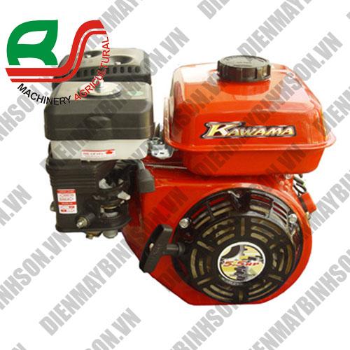 Động cơ xăng Kawama 5.5HP