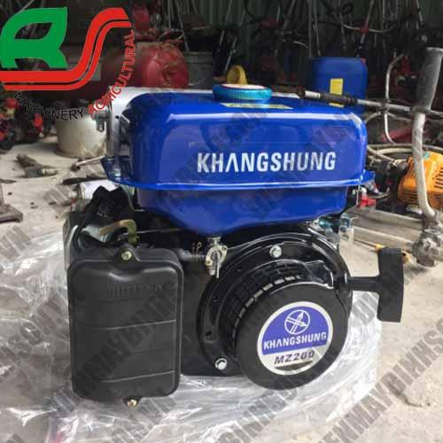 Động cơ xăng Khangsung MZ200