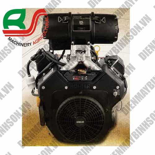 Động cơ xăng Kohler CH680