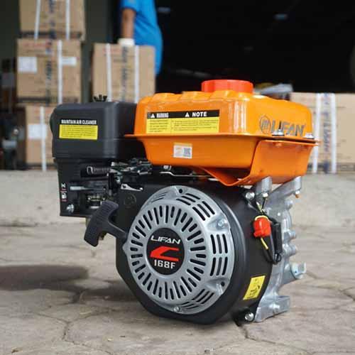 Động cơ xăng LIFAN 168C (6.5HP)