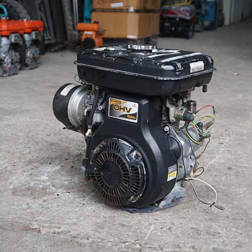 Động cơ xăng Robin EH25