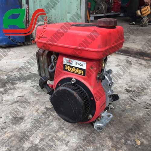 Động cơ xăng Nhật bãi Robin EY08