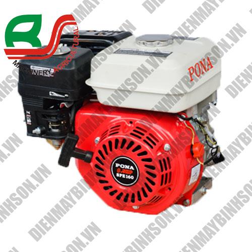 Động cơ xăng PONA NEW 6.5HP