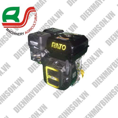 Động cơ xăng RATO R200 RC