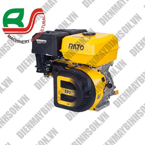 Động cơ xăng RATO R390