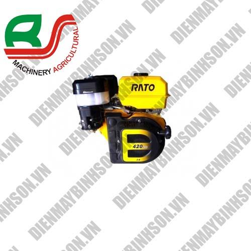 Động cơ xăng RATO R420