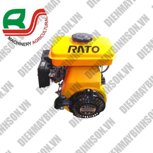 Động cơ xăng Rato RS 100