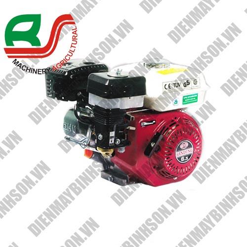 Động cơ xăng Sanding SD200