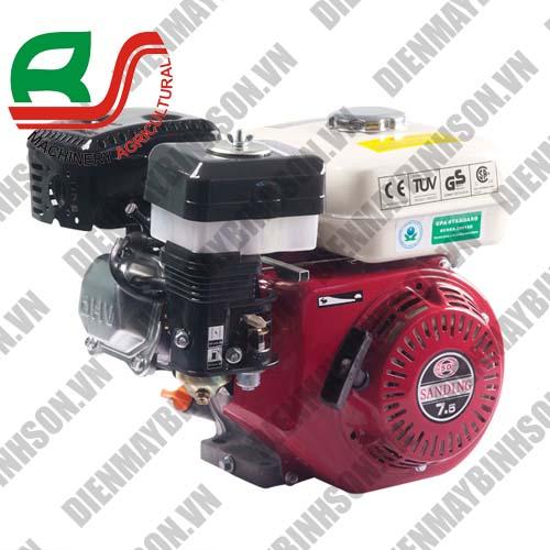 Động cơ xăng Sanding SD 210