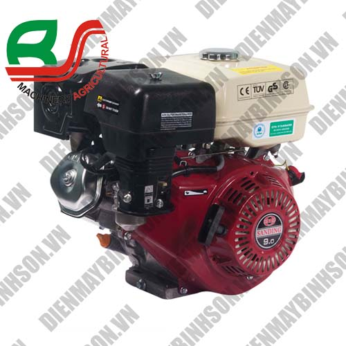 Động cơ xăng Sanding SD 270