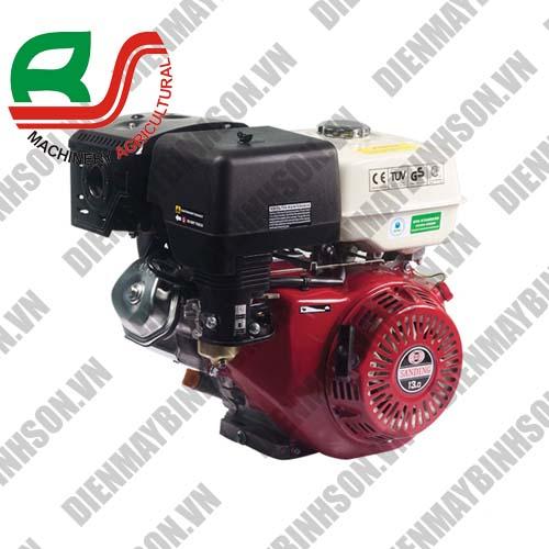 Động cơ xăng Sanding SD 390