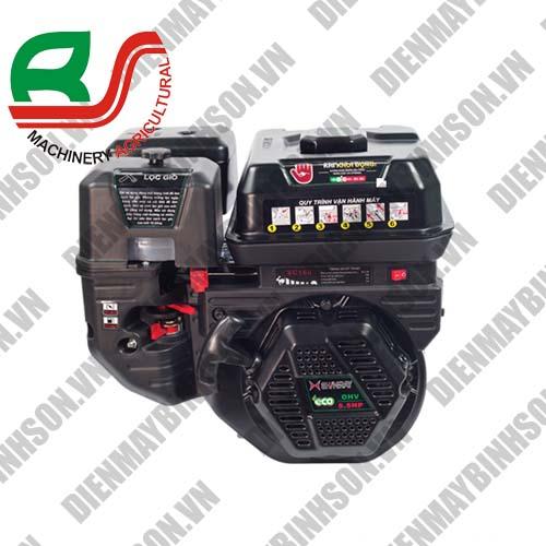 Động cơ xăng Shineray SC160