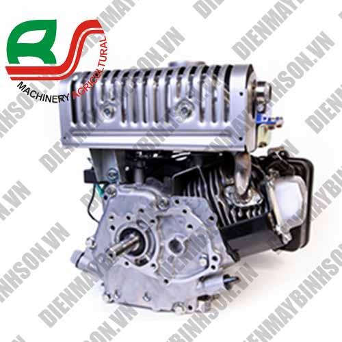 Động Cơ Xăng Yamaha MZ175 B1 Tua Nhanh Công Suất 5 5HP