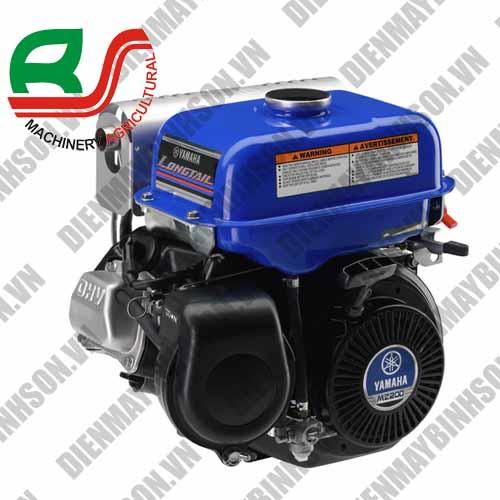 Động cơ xăng Yamaha MZ200