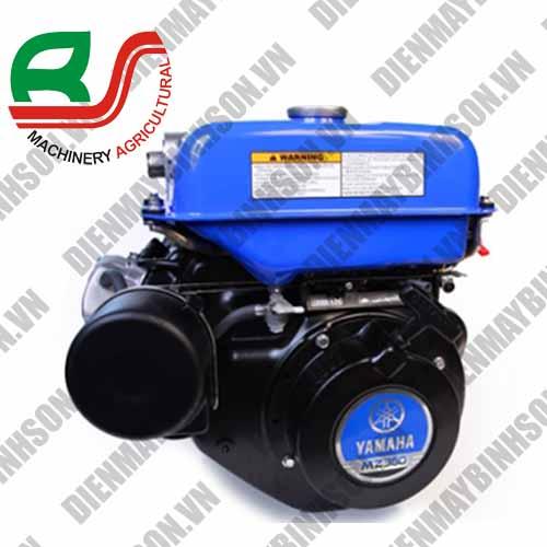 Động cơ xăng Yamaha MZ360
