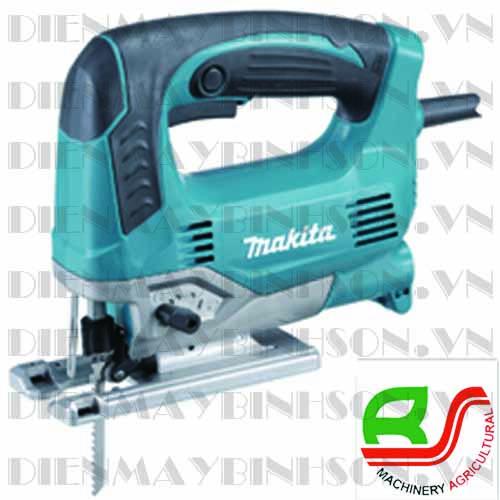 Máy cưa lọng Makita Model JV0600K