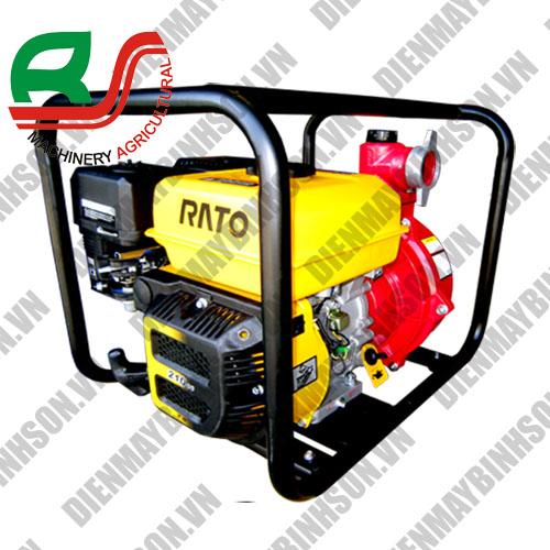 Máy bơm nước cao áp RATO RT50YB50-3.8Q
