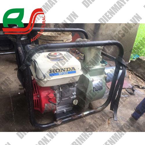Máy bơm nước Honda WP30