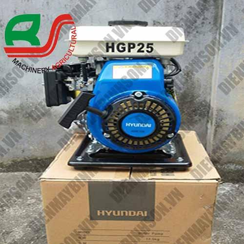 Máy bơm nước Hyundai HGP 25