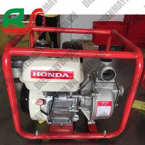 Máy bơm nước Honda Amita WP20